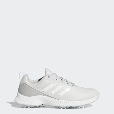 Kvinder Golf Grå Response Bounce 2.0 sko