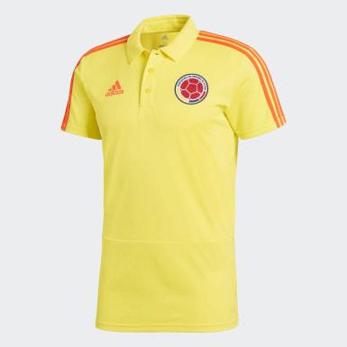Camiseta Polo Selección Colombia