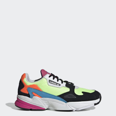 Falcon - Multicolore - Femmes | adidas France