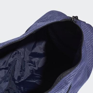 Yoga Blauw Mat Tas