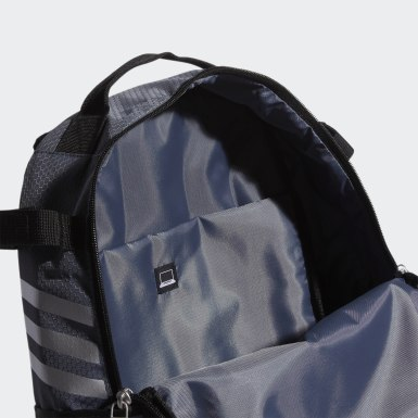 Baseball Grey Icon 2 Baseball Backpack