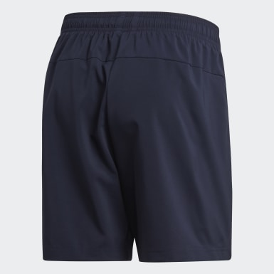 Shorts Chelsea Essentials Plain Azul Hombre Essentials