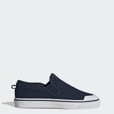 Tênis Slip-on Nizza