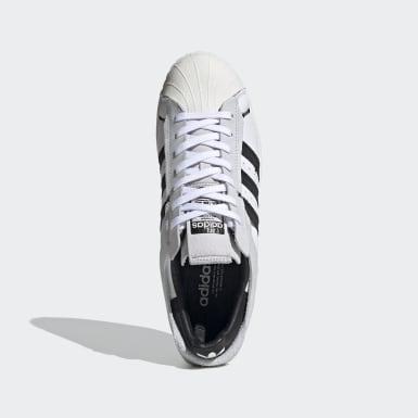 Originals White Superstar WS2 Shoes