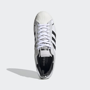 Zapatillas Superstar WS2 Blanco Hombre Originals