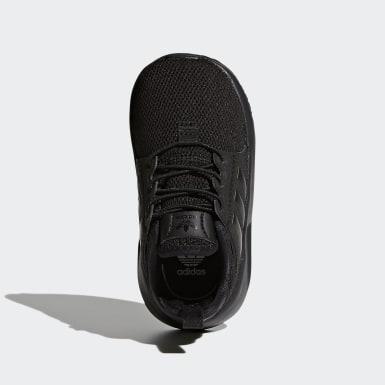 Kinderen Originals Zwart X_PLR Schoenen