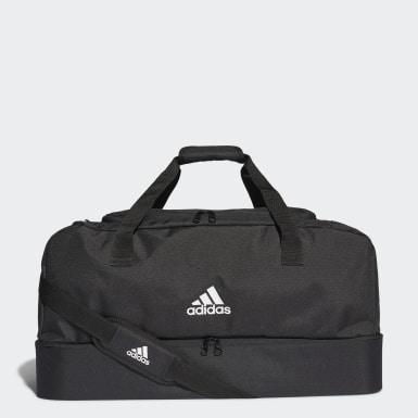 черный Спортивная сумка TIRO DU BC L