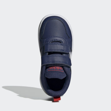 Bebek Koşu Mavi Tensaurus Ayakkabı