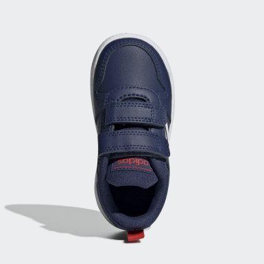 Zapatillas Tensaurus Azul Niño Running