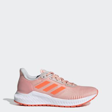 розовый Кроссовки для бега Solar Ride