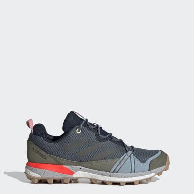 Sapatos de Caminhada Skychaser LT Bluesign TERREX