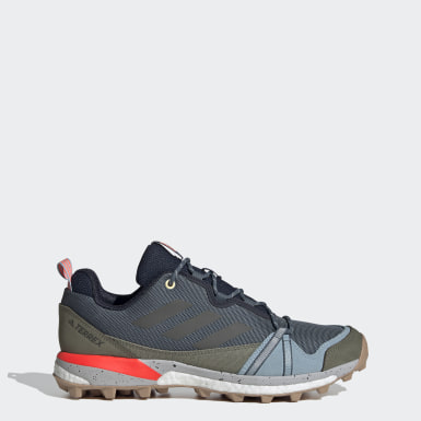Zapatillas de Senderismo Terrex Skychaser LT Bluesign