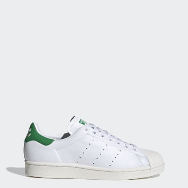 Zapatilla Superstan Blanco Originals