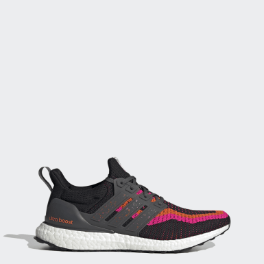 Running Black ULTRABOOST DNA CTY  - HONGKONG