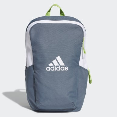 Training Green Parkhood Backpack