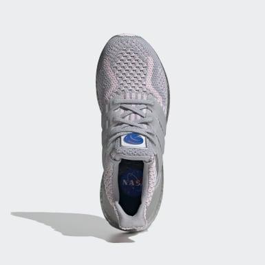 Kvinder Løb Grå Ultraboost 5.0 DNA sko
