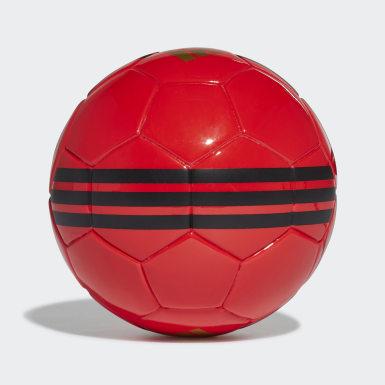 Fußball Benfica Lissabon Miniball Rot