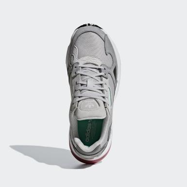 Kadın Originals Gri Falcon Ayakkabı