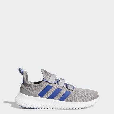 Men Running Grey Kaptir Shoes