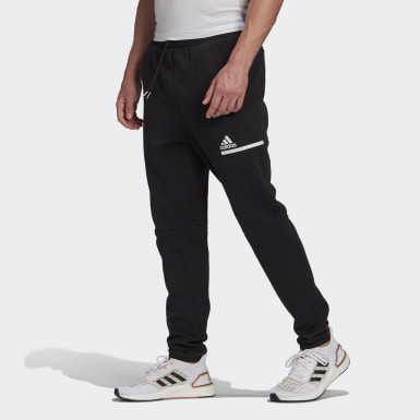 Men's Athletics Black adidas Sportswear Z.N.E. Pants