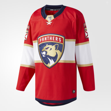 Panthers Home Authentic Pro Jersey