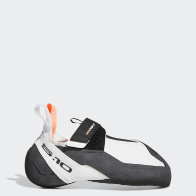 Five Ten Hiangle Climbing Shoes Bialy