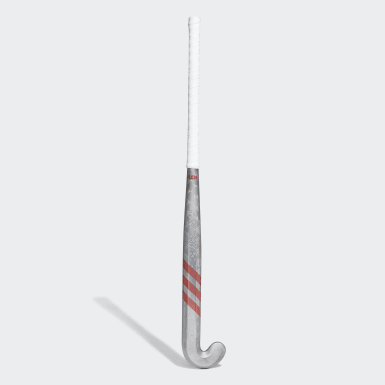 Kvinder Udendørshockey Grå FLX24 Kromaskin hockeystav