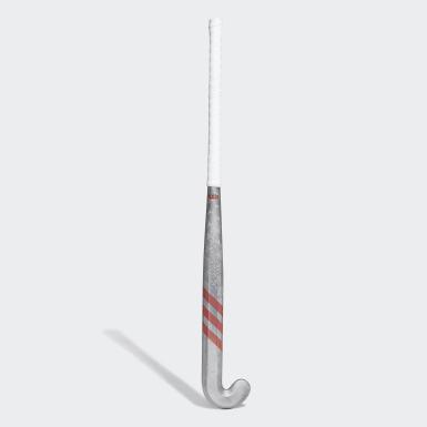 Ženy Pozemní Hokej šedá Hokejka LFL24 Kromaskin