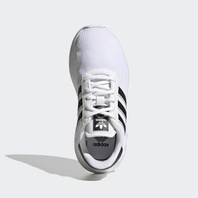 Chaussure LA Trainer Lite Blanc Enfants Originals