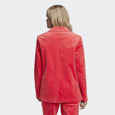 Dames Originals Roze Blazer