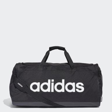 Linear Logo sportstaske, large