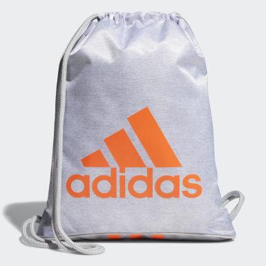 Training Grey Burst Sackpack