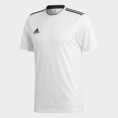 Maillot Condivo 18 Blanc Hommes Football
