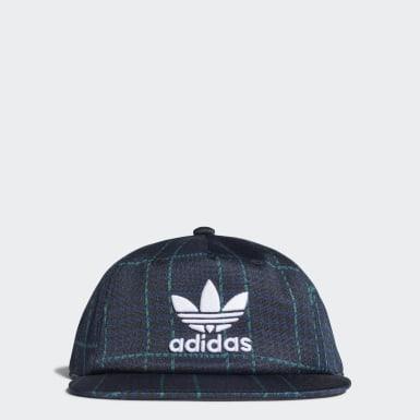 หมวกแก๊ป Tartan Grandad
