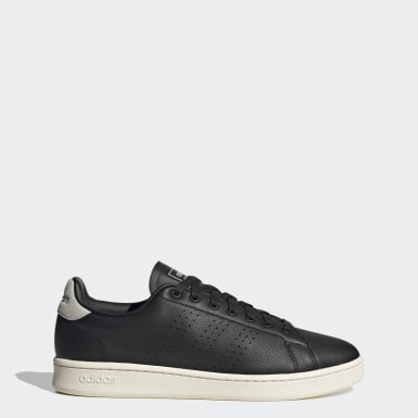 Sapatos Advantage Preto Ténis