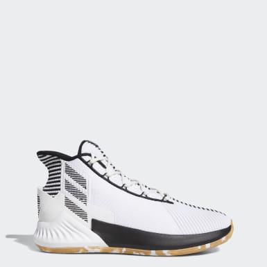 D Rose Μπάσκετ Παπούτσια | adidas GR