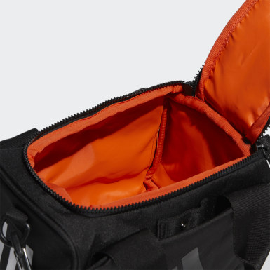 Men Golf Black Golf Shoulder Bag