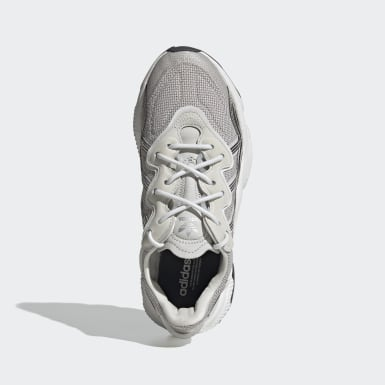 Women Originals White OZWEEGO TR Shoes
