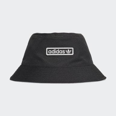 Women Originals Black Bucket Hat