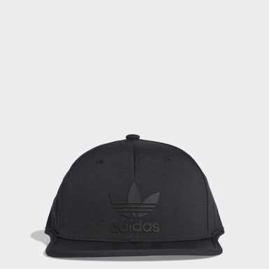Boné 3-Stripes Snapback
