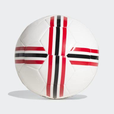 Bola São Paulo FC (UNISEX) Branco Futebol