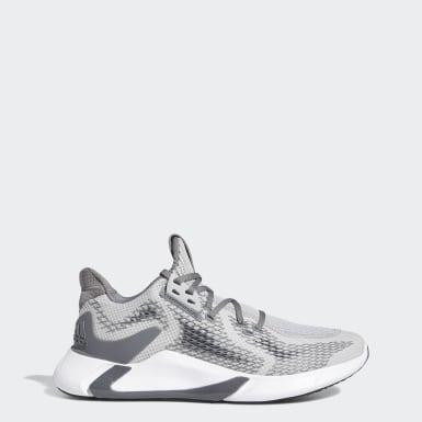 Men Running Grey Edge XT Shoes