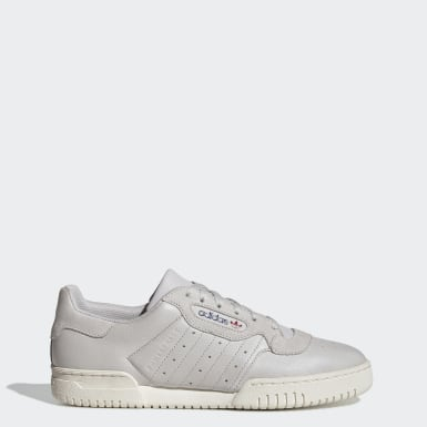 Powerphase Shoes Szary
