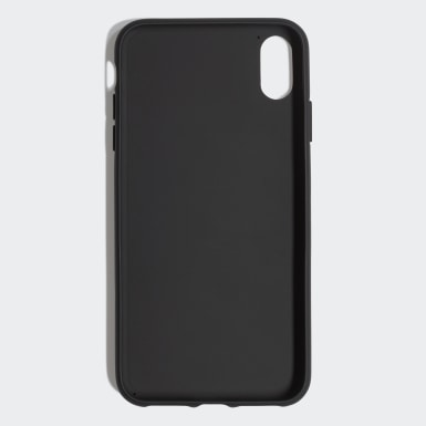 Coque moulée Case iPhone 6.5 Blanc Originals