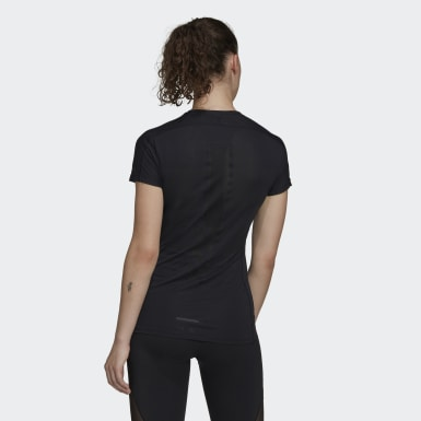T-shirt All-Around TERREX Agravic Preto Mulher TERREX