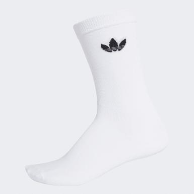 ถุงเท้า Trefoil แบบบาง ความยาวครึ่งแข้ง