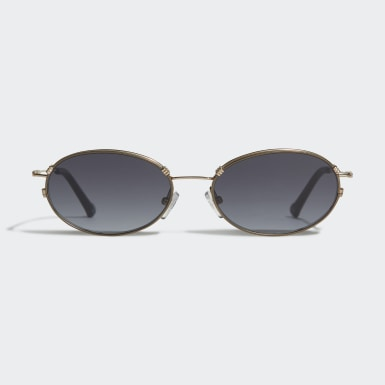 Originals Gold AOM015 Sunglasses