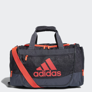 Training Black Defender 3 Duffel Bag Small