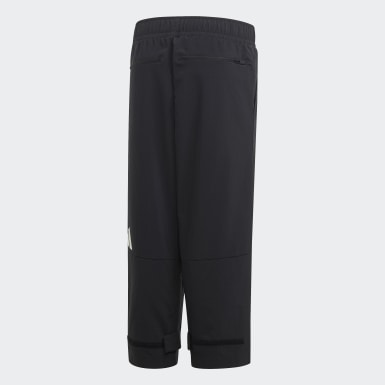 Youth 8-16 Years Training Black ID Joggers