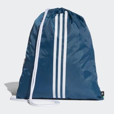 Bolsa Gym Bag CR Flamengo (UNISSEX) Azul Futebol
